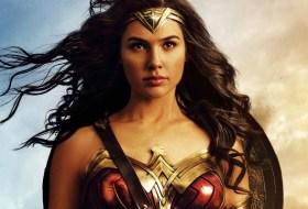 Lambscores: Wonder Woman