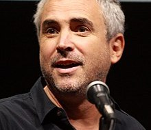 Director's Chair: Alfonso Cuaron