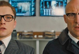 LAMBCAST #393 KINGSMAN: THE GOLDEN CIRCLE