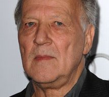 Director's Chair Introduction: Werner Herzog