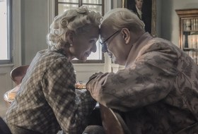 The LAMB Devours the Oscars 2018: Best Picture Nominee: Darkest Hour