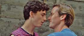 The LAMB Devours the Oscars 2018: Best Picture Nominee: Call Me By Your Name