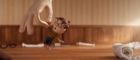 The LAMB Devours the Oscars 2018: Best Animated Short
