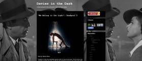 LAMB #1919 – Davies in the Dark