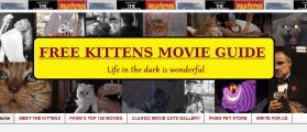 LAMB #1920 – Free Kittens Movie Guide