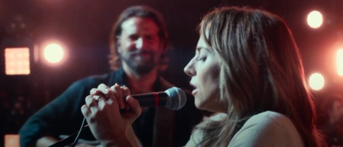 Lambscores: A Star is Born like a Turd in the Wind