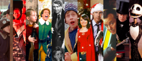 LAMBCAST #457: DEBATE – WHAT'S THE BEST CHRISTMAS MOVIE?