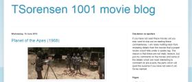LAMB #1971 – TSorensen 1001 Movie Blog