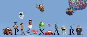 LAMBracket: Best Pixar Movie!