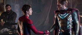 LAMBCAST #487 SPIDER-MAN: FAR FROM HOME