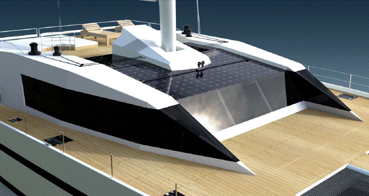 Large Catamarans For Sale News