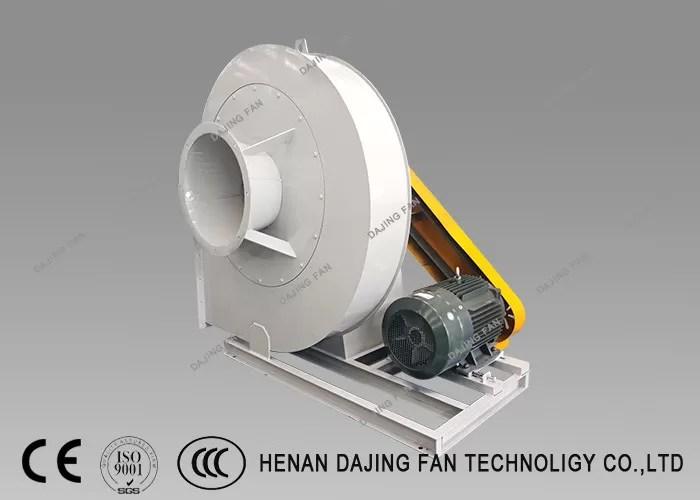large centrifugal fan high pressure centrifugal fan