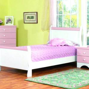 Glorious Kids Room Set 004 – 2 in 1 Bed Frame