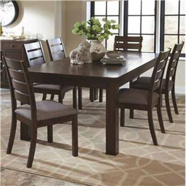 Goodness Series – 6 Seater Dining Set