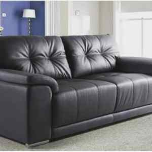 Lira 5 Seater Premium Leather Sectional Sofa