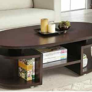Beech Center Table