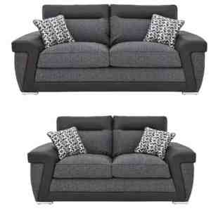 Access V Series (3 2 1 1) Full Sofa Set