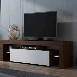 TV Entertainment Unit 9 (180cm by 40cm by H 43cm)