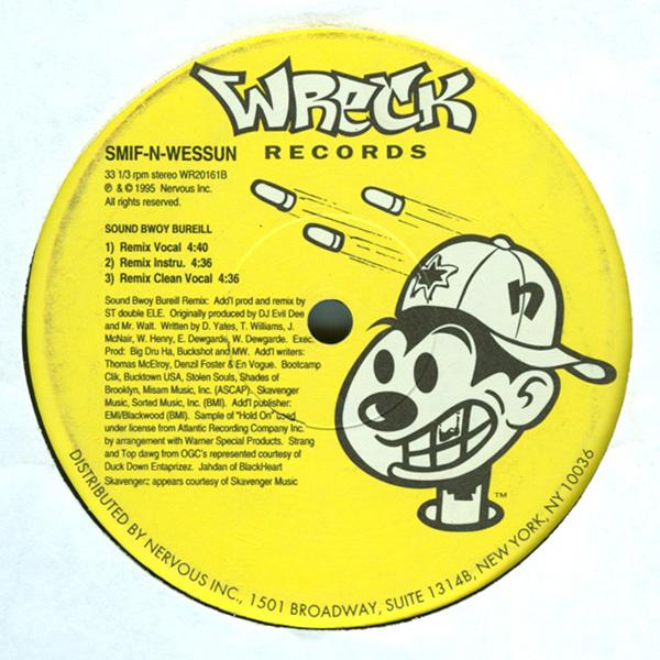 Smif-N-Wessun-–-Sound-Bwoy-Bureill