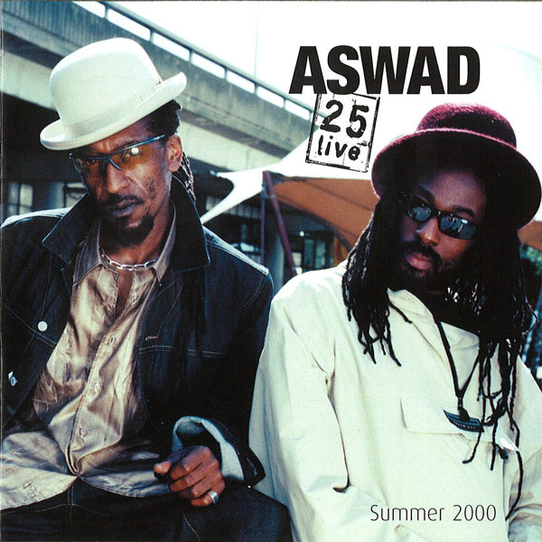 aswad-twenty-five-live