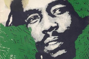 """Peter Tosh's """"Johnny B. Goode"""" cover"""