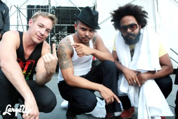 Major Lazer Roots Picnic