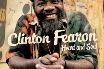Clinton Fearon Heart and Soul