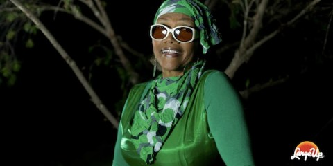 Marcia Griffiths Valentines Day
