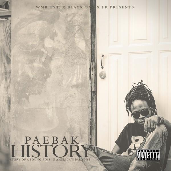 Paebak-History-mixtape