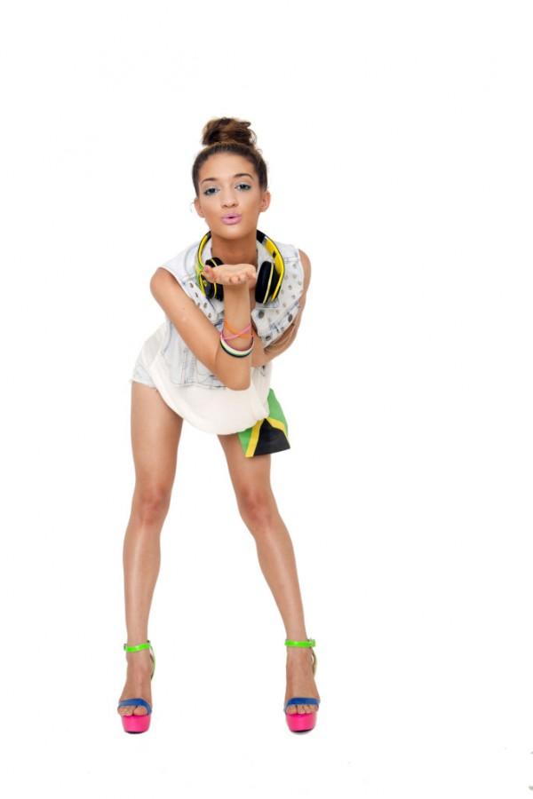 Samantha-J-Tight-Up-Skirt