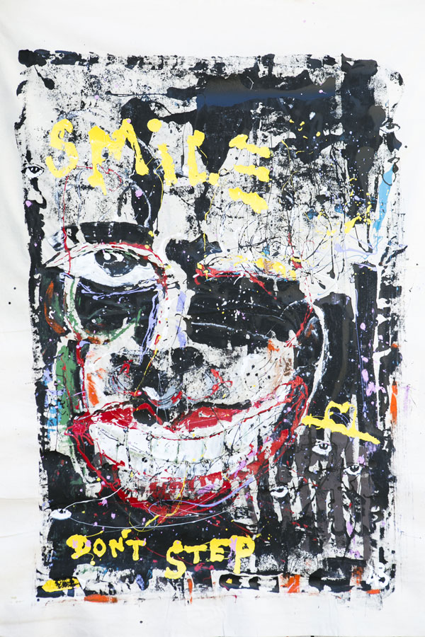 trinidad artist miles regis