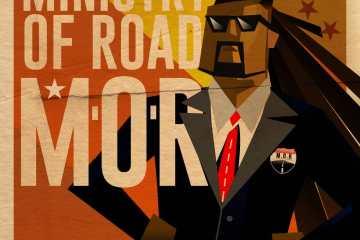 Ministry-Of-Road-machel-montano.