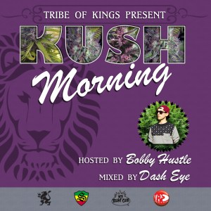 Mixtape Mondays: Tribe of Kings x Bobby Hustle, PGM x Ziggi Recado, Jah9
