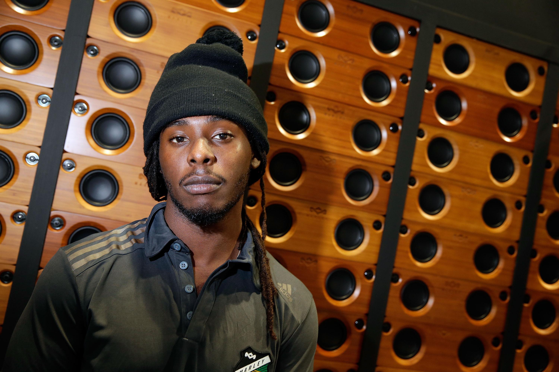Daniel Bambaata Marley returns.