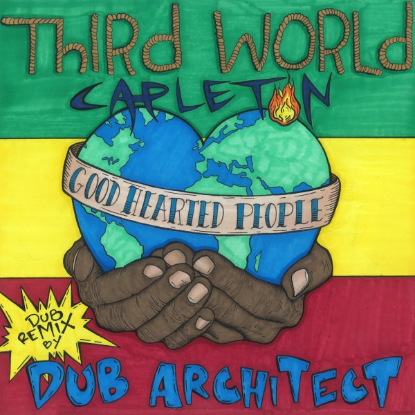 Third World - Good Hearted People - Dub Architect Remix -WEB