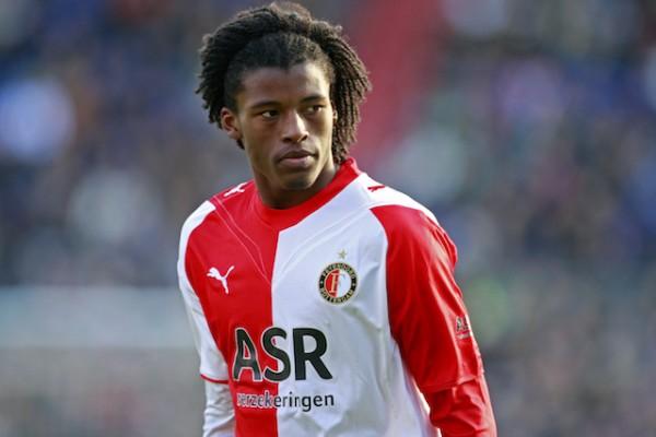 Eredivisie Match: Feyenoord v FC Utrecht