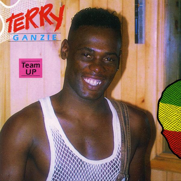 Terry-Ganzie-Team-Up