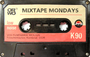 Mixtape Mondays: The Heatwave, Tribe of Kings x Bramma, Dubbel Dutch