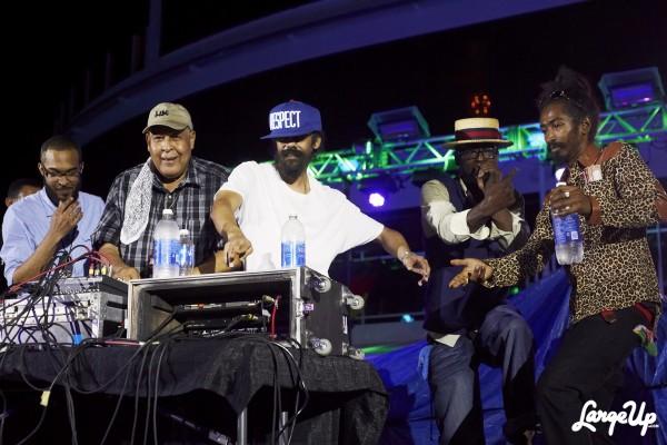 King-Jammys-Damian-Marley-Shinehead-Jamrock-Cruise