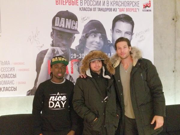 Blacka-Siberia