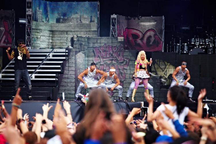 Barclaycard-Wireless-Festival-2012-Recap-Nicki-Minaj