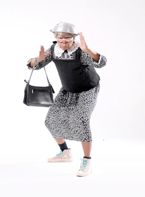 Granny-Soca