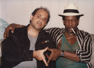 The Half That's Never Been Told: Doctor Dread on Gregory Isaacs