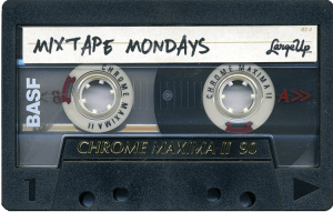 Mixtape Mondays: Electric Punanny, Murlo, Sting Like A Bee Sound