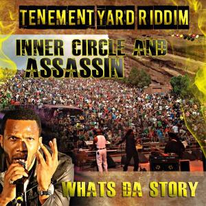 "AUDIO: Agent Sasco Meets Inner Circle on ""What's Da Story"""