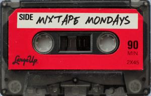 Mixtape Mondays: Gibbo Presents, Selecta 7, Green B