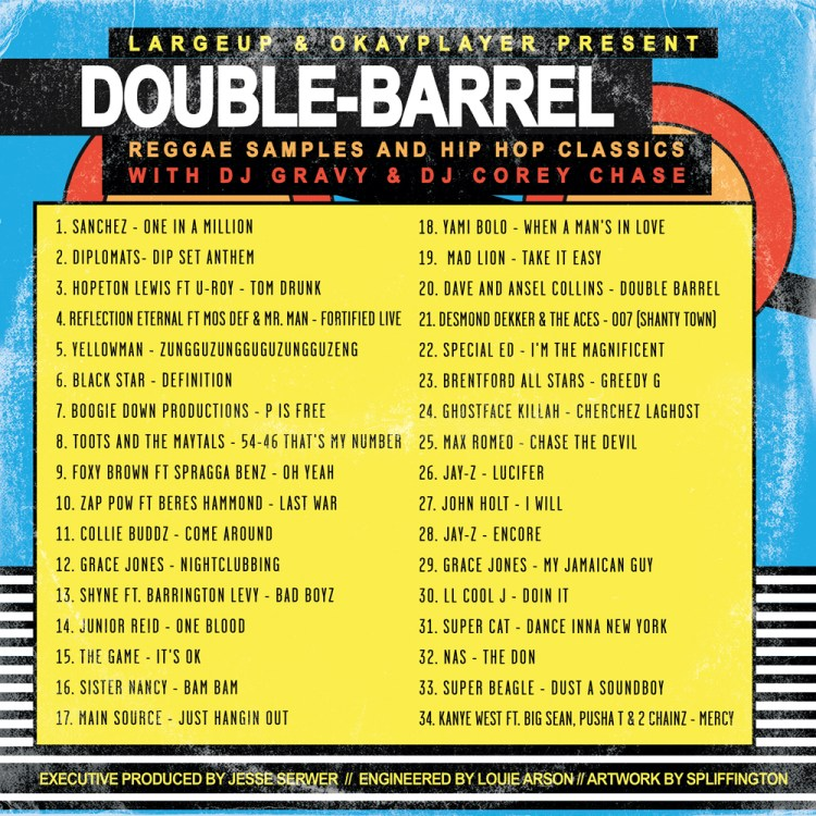 double-barrel-back-cover-track-list