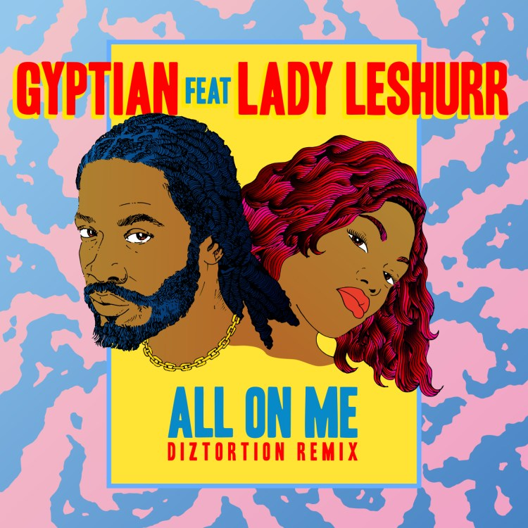 Gyptian Remix Cover