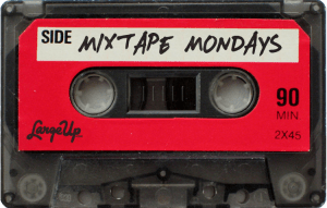 Mixtape Mondays: Lion Twin x Protoje, KickRaux, Reid Waters