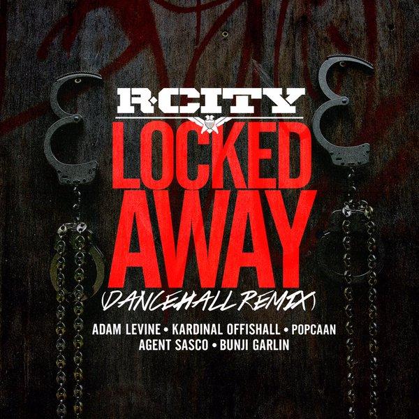 r-city-locked-away-dancehall-remix